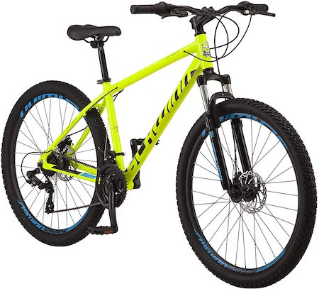 Schwinn High Timber Youth:Adult Mountain Bike