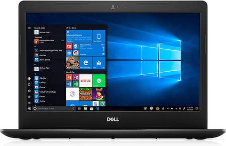 Newest Dell Inspiron 14 inch Laptop