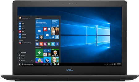 Dell G3 High End Laptop