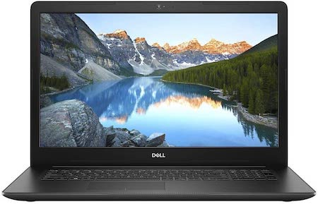 Dell Inspiron 17 3000 3793 Business Laptop